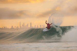 Corona Surf Comp