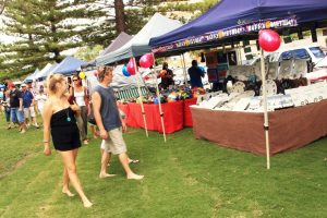 Coolangatta Arts & Crafts Market